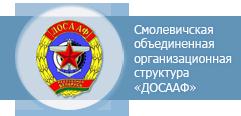 Смолевичская объединенная организационная структура «ДОСААФ»