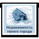 Недвижимость твоего города