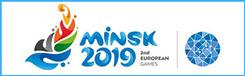 II Европейские игры - 2019